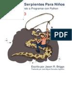 Doma de serpiente para ni+¦os - Aprendiendo a programar con Python (179)