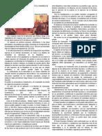 Resumen Del Discurso de Bolívar Ante El Congreso de Angostura