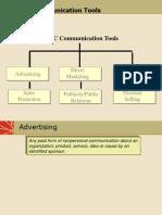 IMC Communication