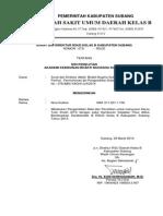 Surat Ijin Penelitian Rumah Sakit Rsud Subang