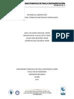 Informe de Laboratorio Materiales Granulados