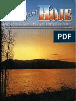 Revista Fé Para Hoje - Número 17 - Ano 2003