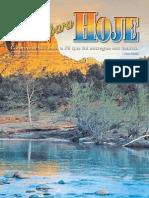 Revista Fé Para Hoje - Número 20 - Ano 2003