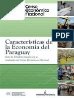 Caracteristicas de La Economia Paraguaya WEB