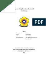 praktikum biokimia