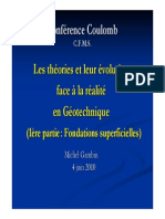 CONF COULOMB Michel Gambin