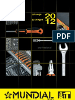 Catalogo2012sp scule