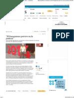 El Franquismo Pervive en La Justicia - Noticias Política - E-notícies