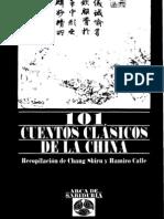101 Cuentos Clasicos de La China