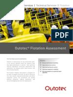 OTE Outotec Flotation Assessment Eng Web