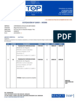 Teodolito Topcon Dt205,209
