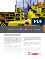 OTE 100 Years of Flotation Technology Eng Web