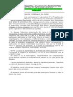 Programma Delle Lezioni 2012-2013 architettura