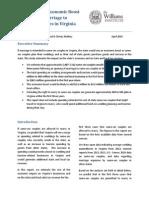Economic Impact VA April 2014