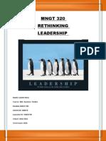 Sakshi Leadership