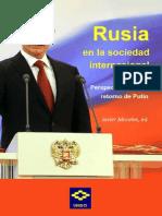 Rusia Sociedad Internacional