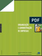 4- Organização e Administração de Empresas