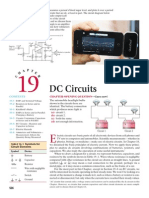 19th Chapter DC Circuits