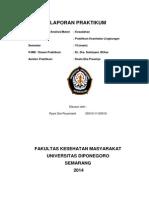 Cover dan daftar pustaka Kesadahan