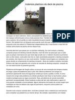Tipos de Deck de Piscina Material a Considerar.20140422.120529