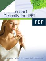 Alkalize Detoxify Booklet