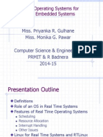 presentation on RTOS.ppt