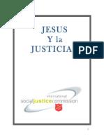 Jesus y La Justicia