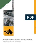 Gradjevinsko-zanatski Materijal i Alati