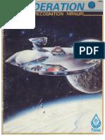 Star Trek Federation Ship Manual