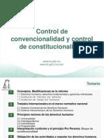 Control de Convencionalidad, TEPJF