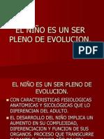 3elnioesunserplenodeevolucion-100708124954-phpapp02