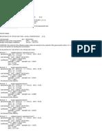 Perfil Encaixe 104x81x1.5