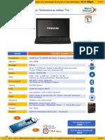 Injaz 5 IAM Toshiba (I5)
