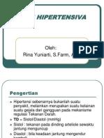 Anti Hipertensiva