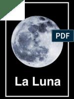 La Luna * Alejandro Mos Riera