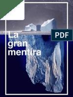 La Gran Mentira * Alejandro Mos Riera