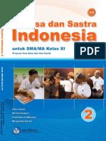 Kls11 Bahasa Indonesia