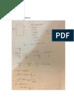 Problema de ecuaciones diferenciales