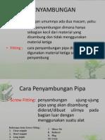 PIP 1 (Transportasi Zat Cair Dan Gas)