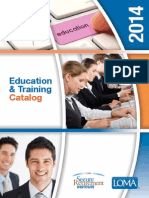 LOMA EducationCatalog