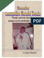 Mons. Constantino Maradei Donato