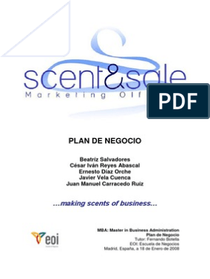 components of an operational plan