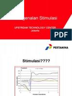 UTC - Pengenalan Stimulasi 2012