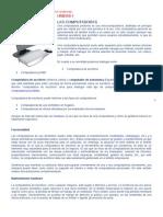 Manual I Curso Ejecutivo en Sistemas I