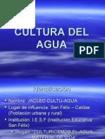 Cultura del Agua (Expocición)
