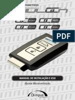 Padlock Dualtech