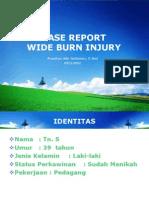 Burn Injury Presentasi
