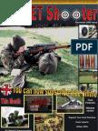 Target Shooter November