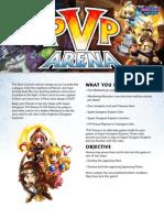 Super Dungeon Explore Arena v2
