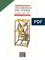 1996 Los Enigmas Del Poder (Fujimori 1990-1996)